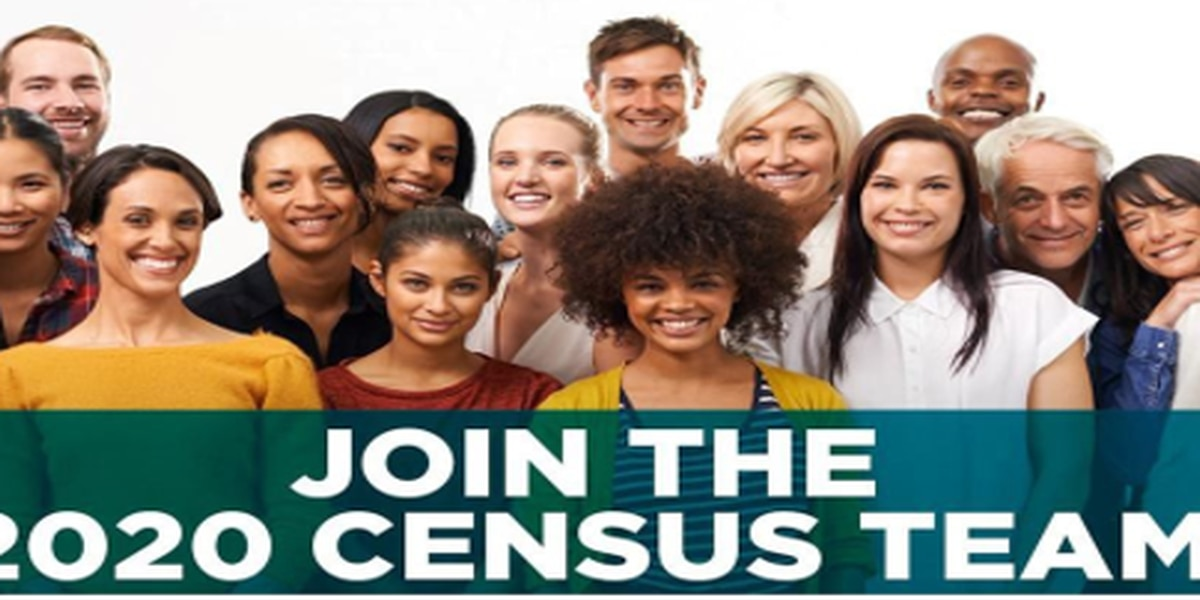 Count 'Em: U.S Census Bureau hiring 3,200 for Richmond office