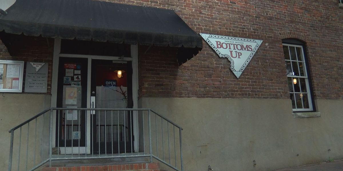 Businesses in Shockoe Bottom prepare for Hurricane Florence impact