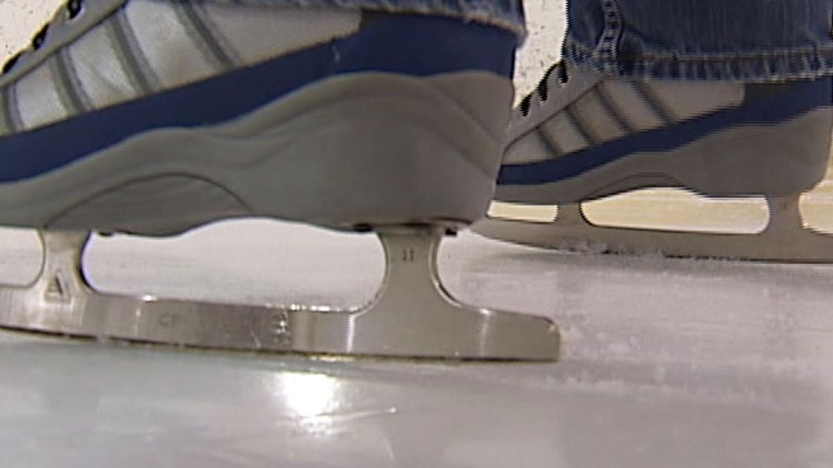 Cool deal: Free ice skating offered this weekend