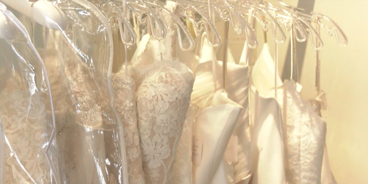 Many Central Virginia weddings to be rescheduled due to coronavirus pandemic