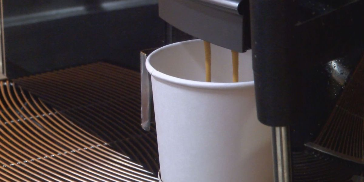 Score free coffee on National Coffee Day