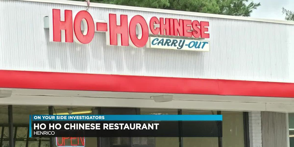 Mouse droppings highlighted on Chinese restaurant's inspection
