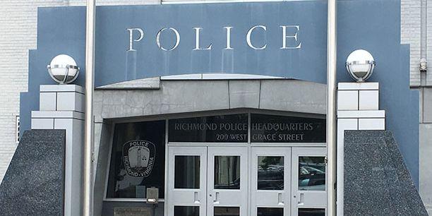 Victim identified in Richmond shooting Monday