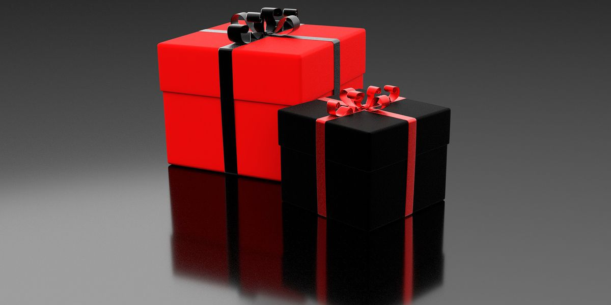 How to keep holiday gifts a secret