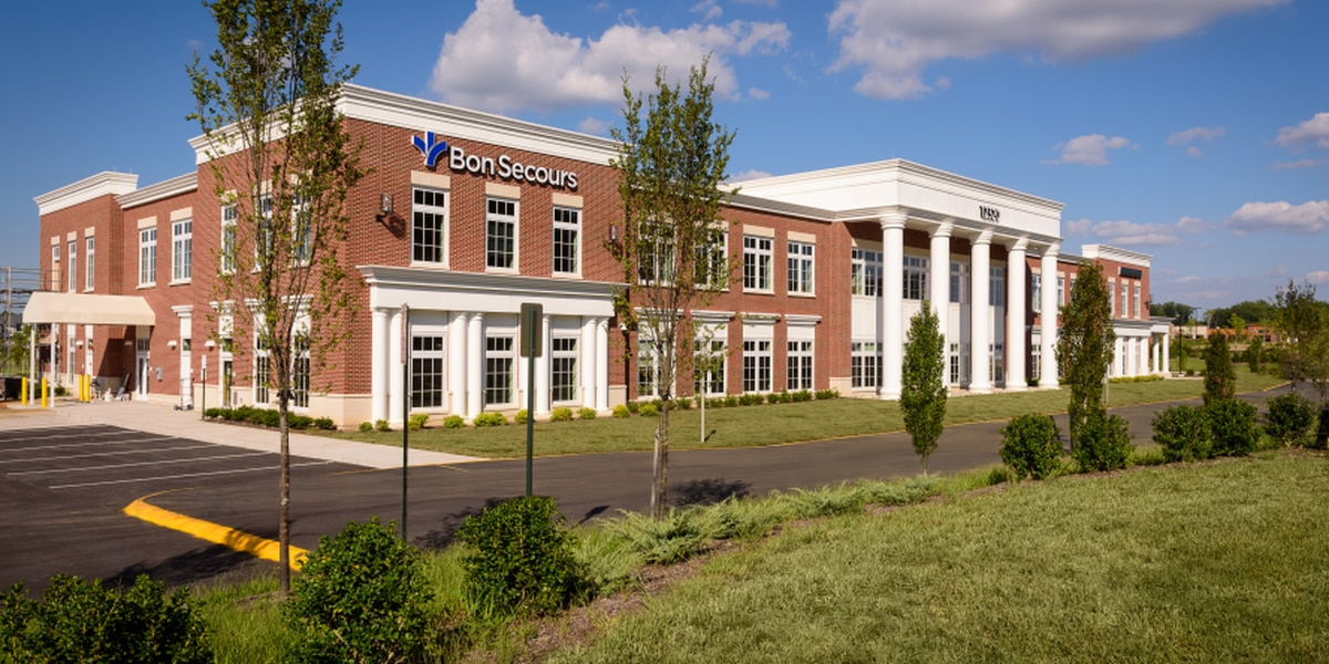 Bon Secours opens new medical plaza in Short Pump