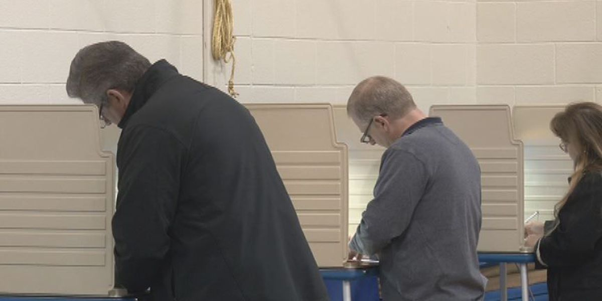 New voter ID requirements now in place in Virginia