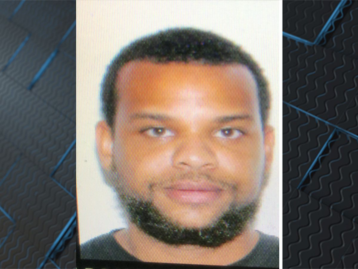 Police search for escaped prisoner in Richmond