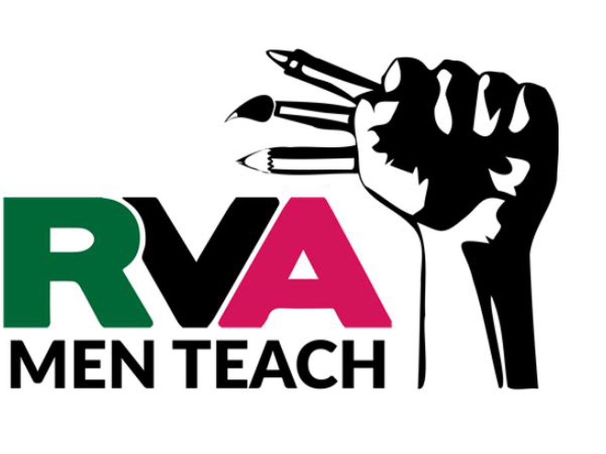 'RVA Men Teach' aims to increase diversity among teachers