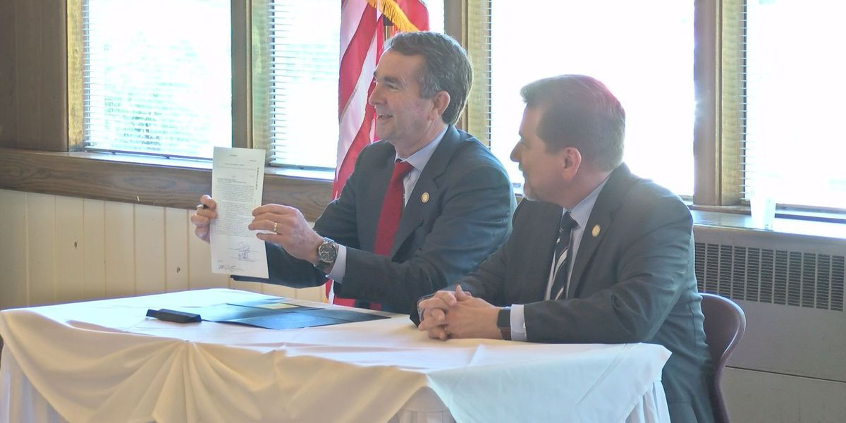 Governor signs bill making changes to foster care rules