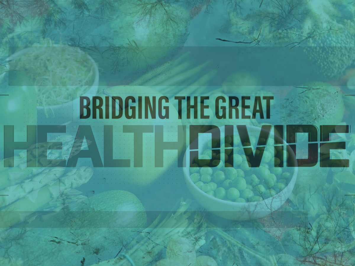 Deserted: Access to healthy, fresh and affordable foods is elusive for millions who live in rural America