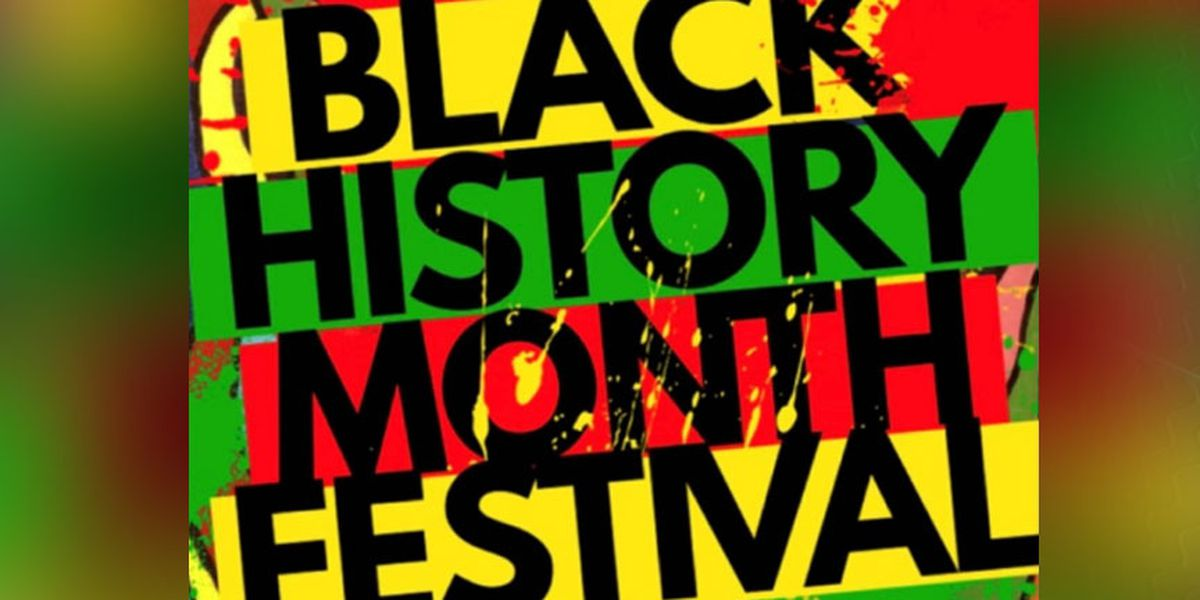 Petersburg will host Black History Festival