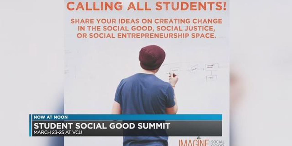 Interview: Student Social Good Summit