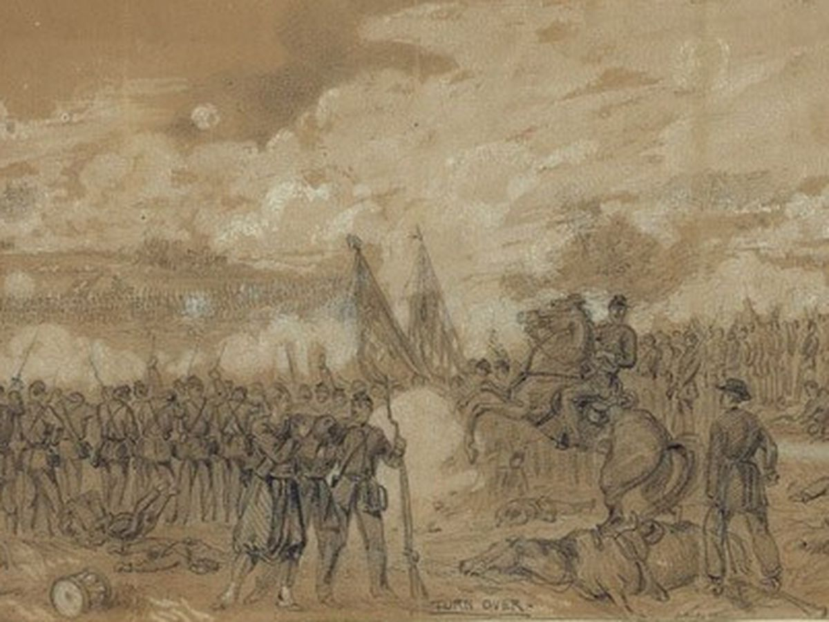 On This Day in 1862: Seven Days Battles begins