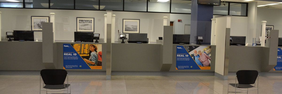 DMV to reopen additional five locations after Memorial Day