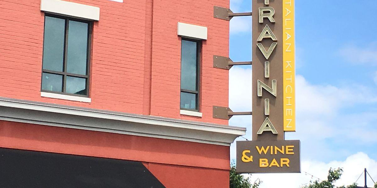 Travinia Italian Kitchen & Wine Bar at Willow Lawn closes