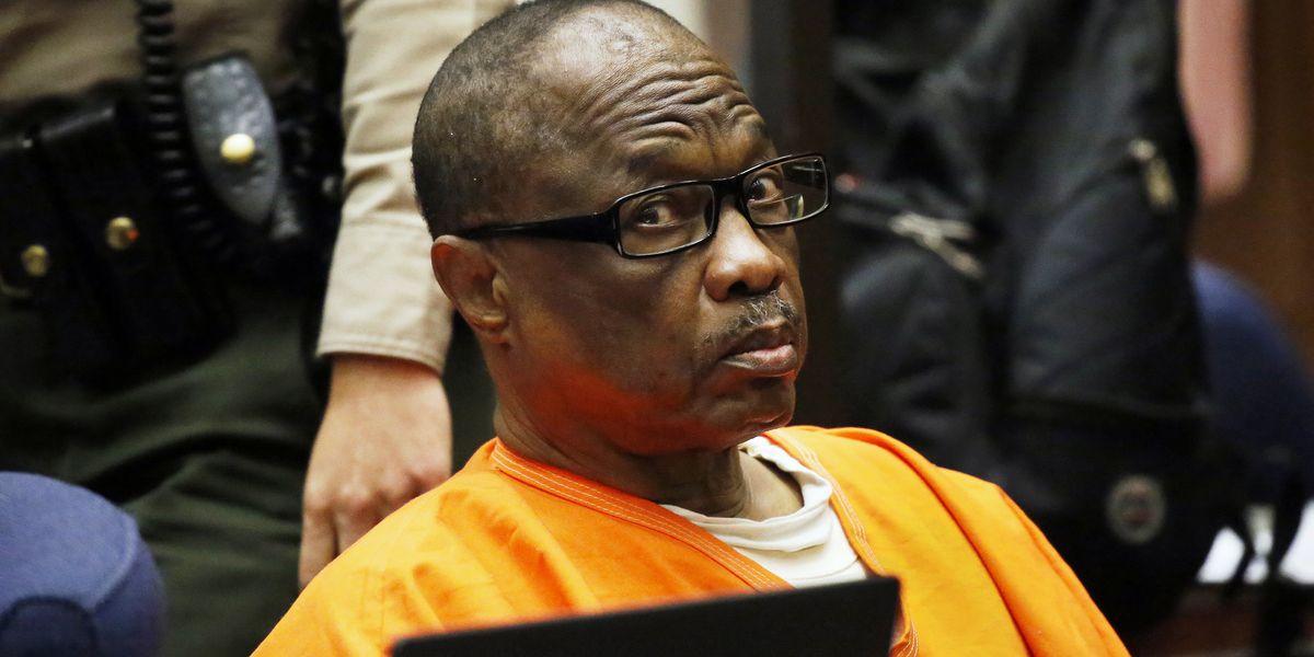Serial killer dubbed Grim Sleeper dies in California prison