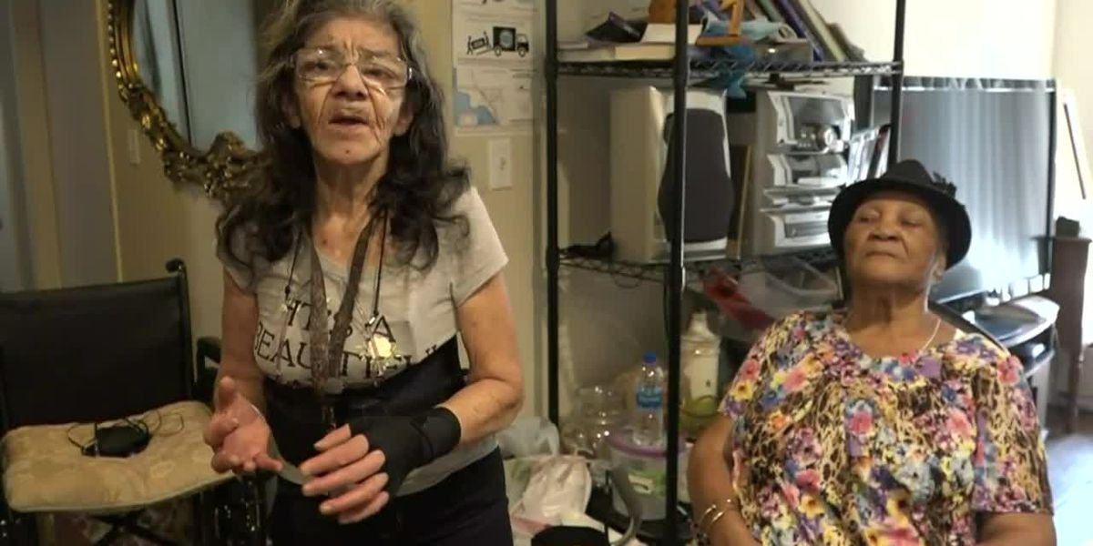 Calif. woman, 67, protects neighbor from home intruder
