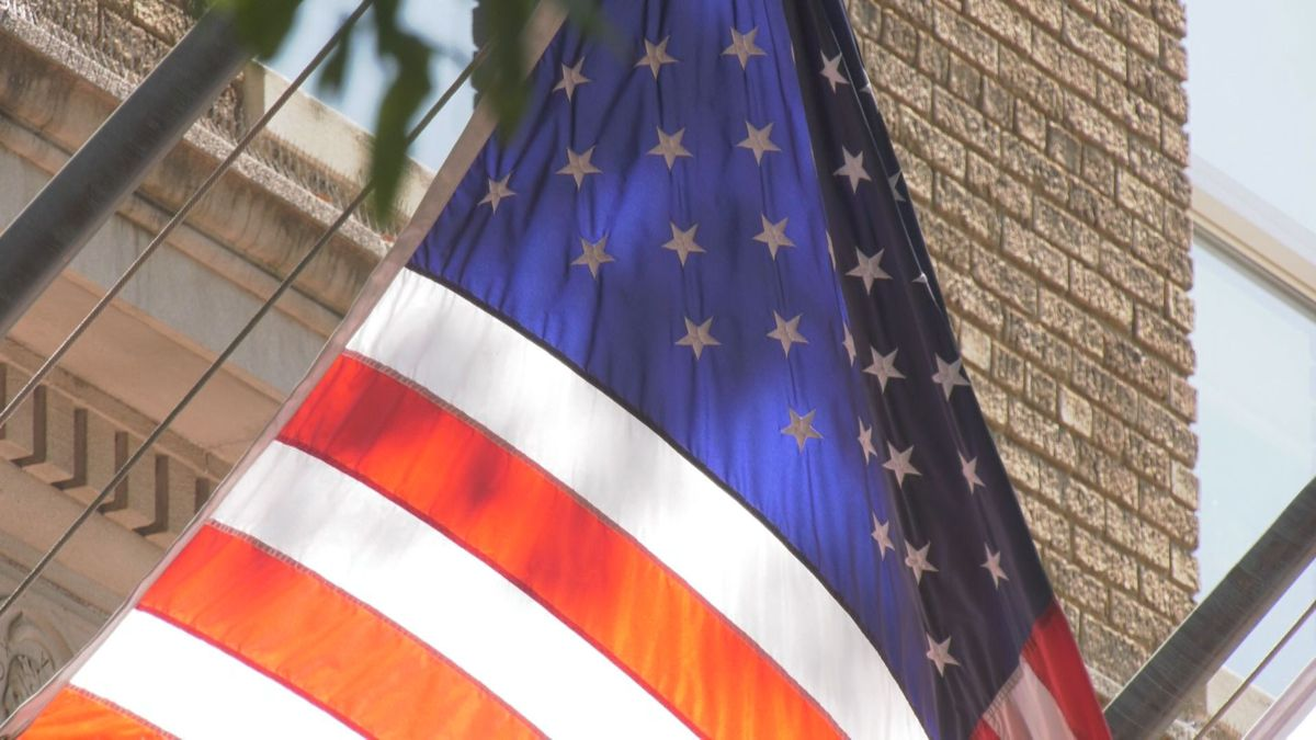 Richmond-area funeral homes once again offering American flag exchange