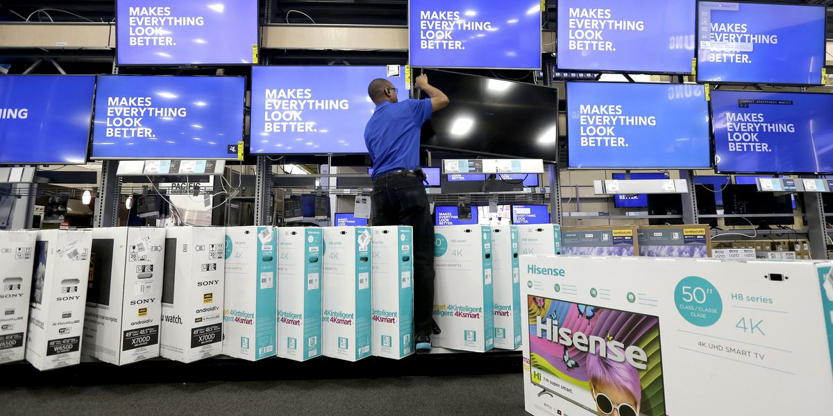 Super Bowl deals: Time to upgrade that TV?