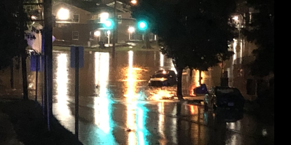 News to Know for Aug. 6: Explosion in Emporia; Teen accidentally shoots self; Flash flooding in Richmond; Woman dies in emergency custody; Rapid testing in Virginia