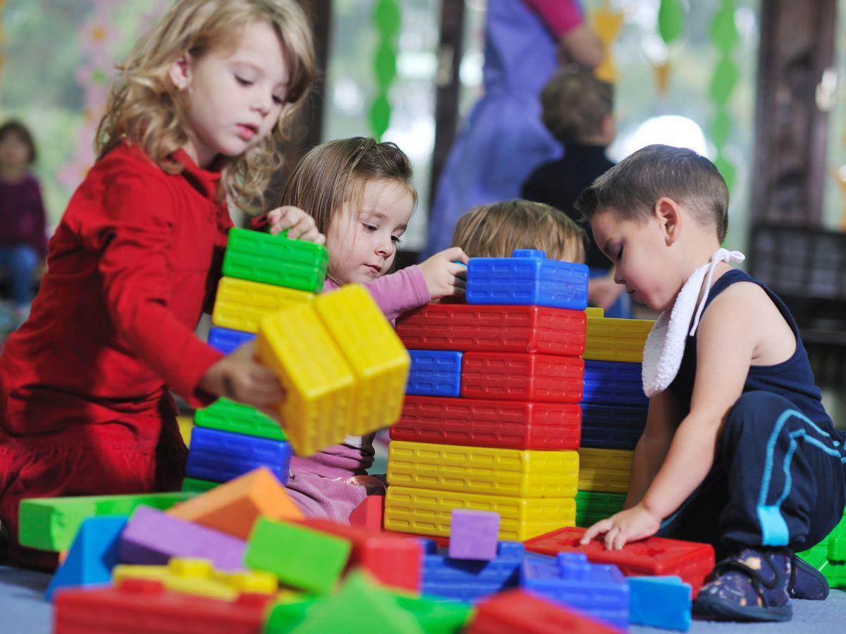 Applications open for Henrico Co. preschool programs