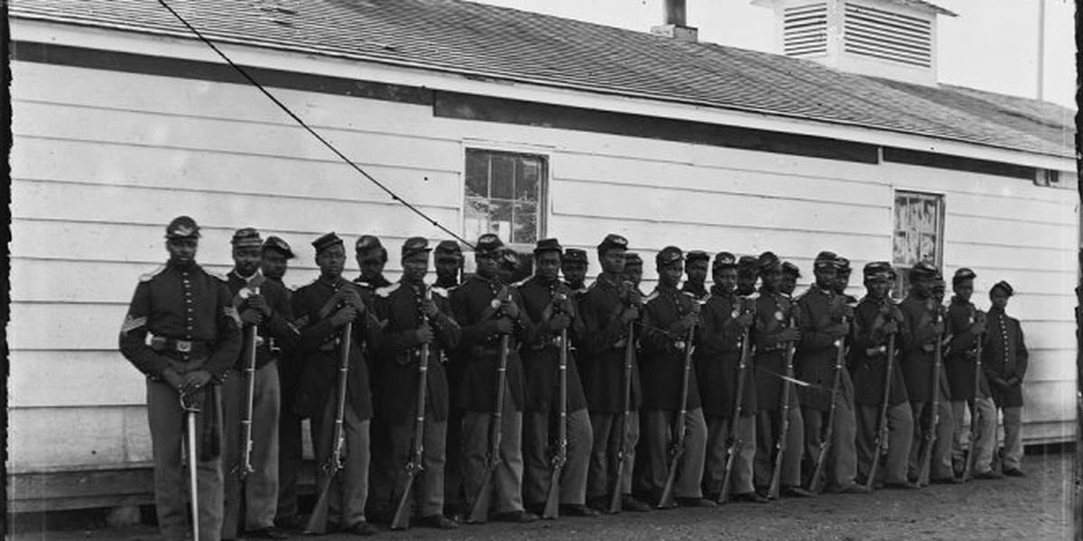 'A more complete story': Push to honor black soldiers on Richmond's Monument Avenue gathers steam