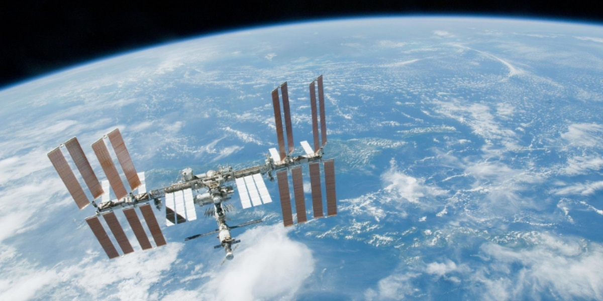 Space station delivery from Virginia nixed at last minute