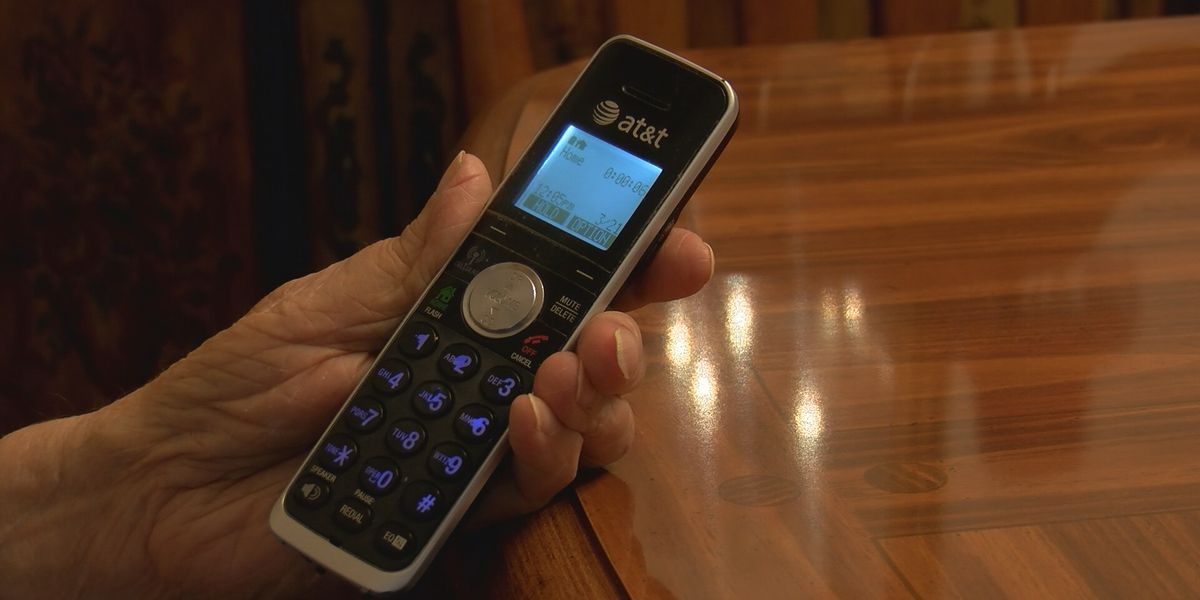 Ashland police warn of scammers using department's number