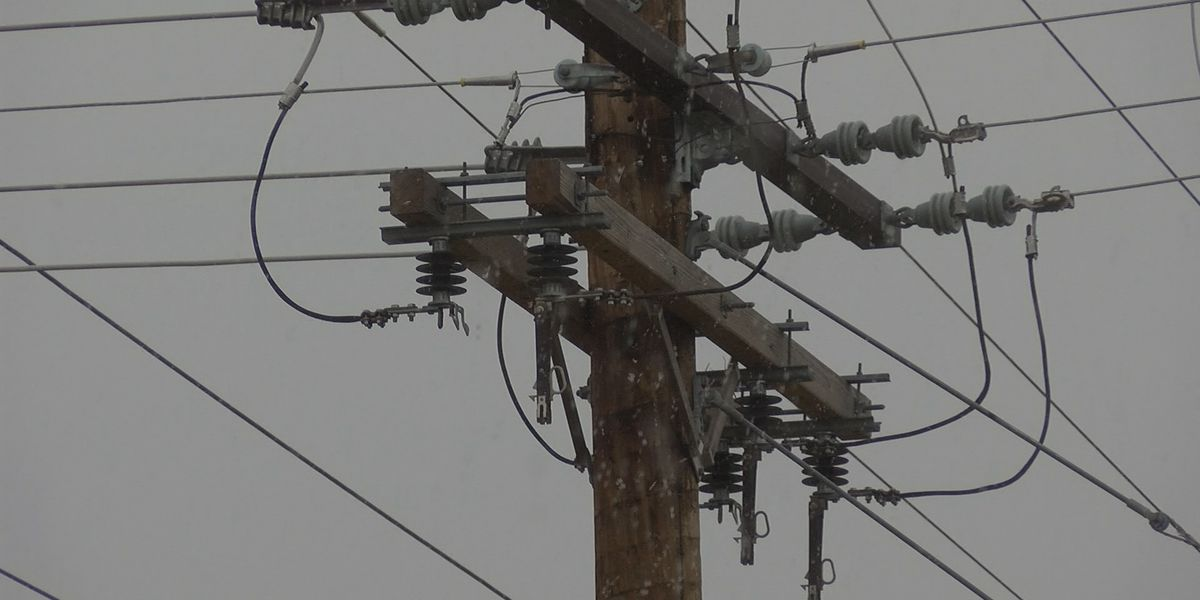 Dominion Energy prepares for potential power outages ahead of winter storm