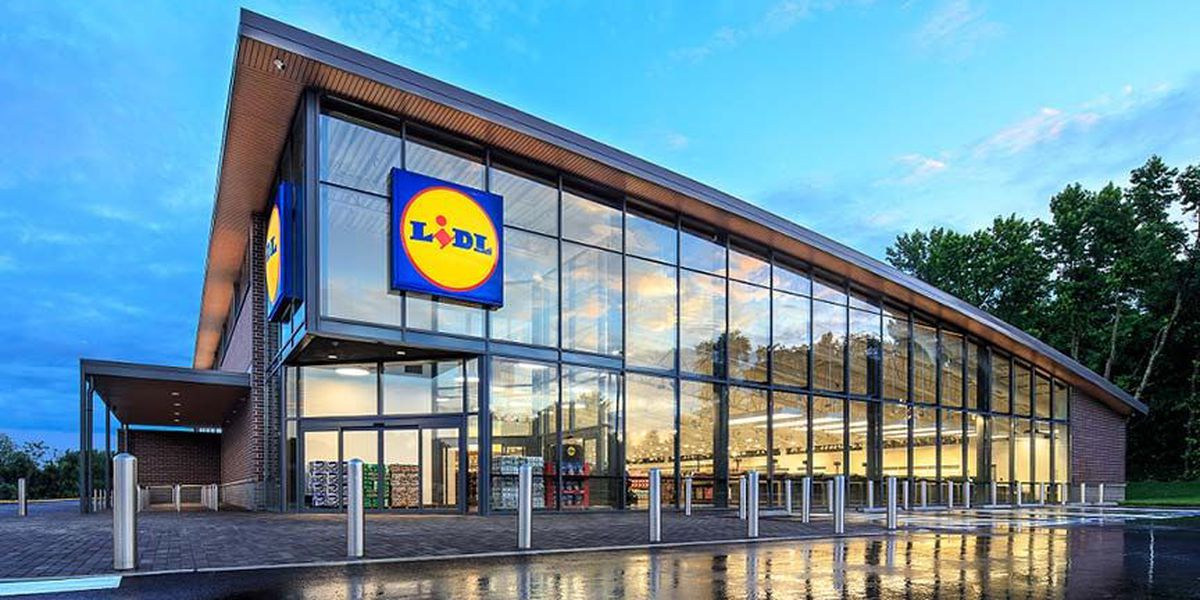 Study: Lidl drives down grocery prices