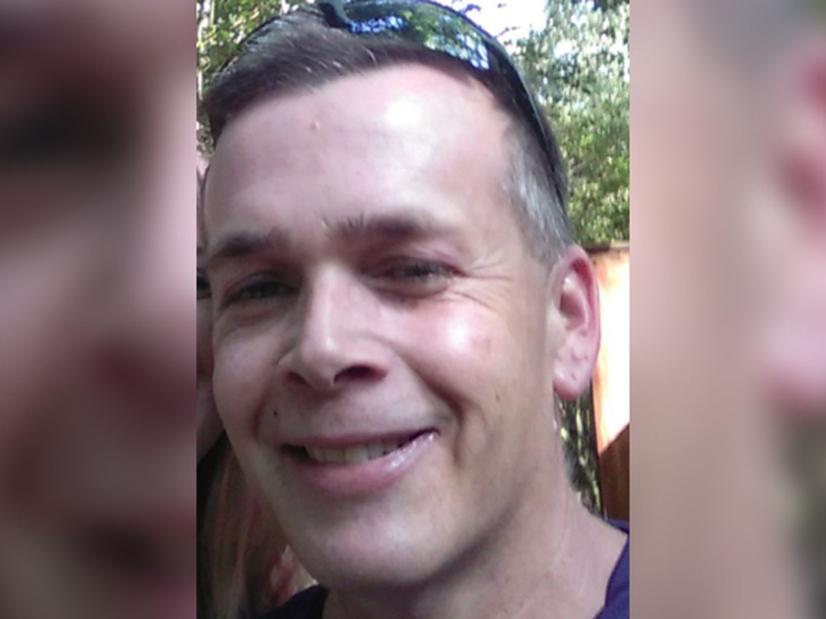 Missing Chesterfield man located, is safe