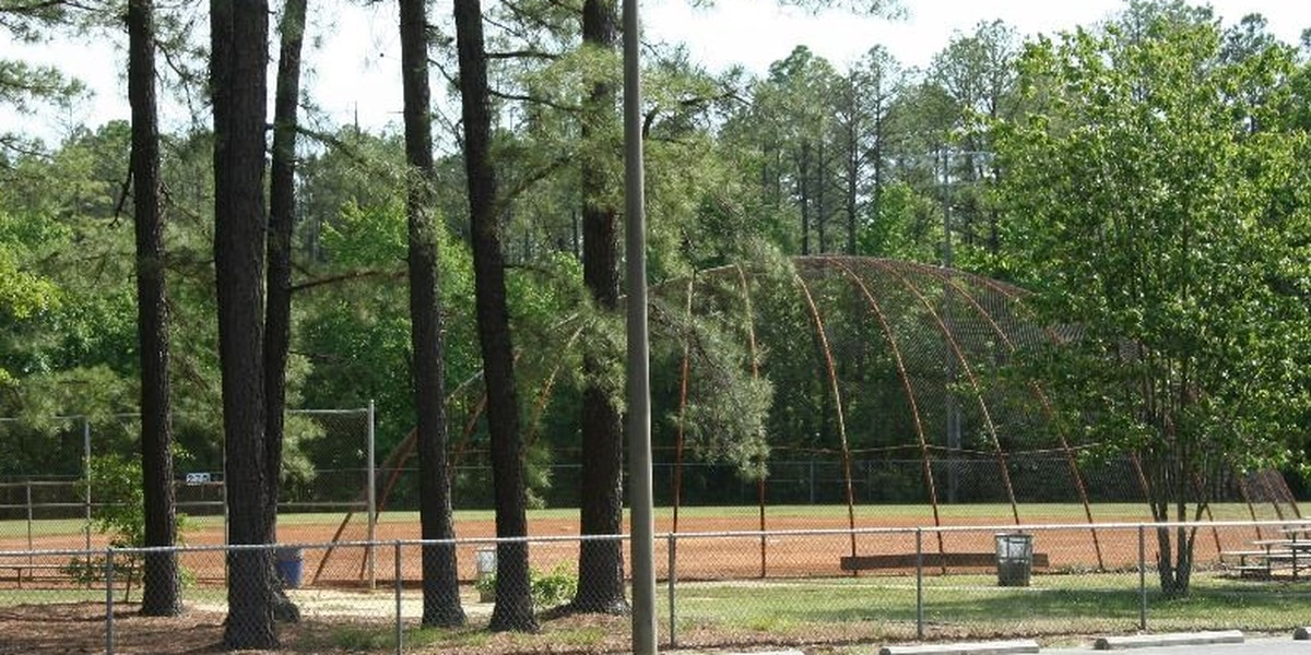 Nearby school construction closes Chesterfield park for at least a year