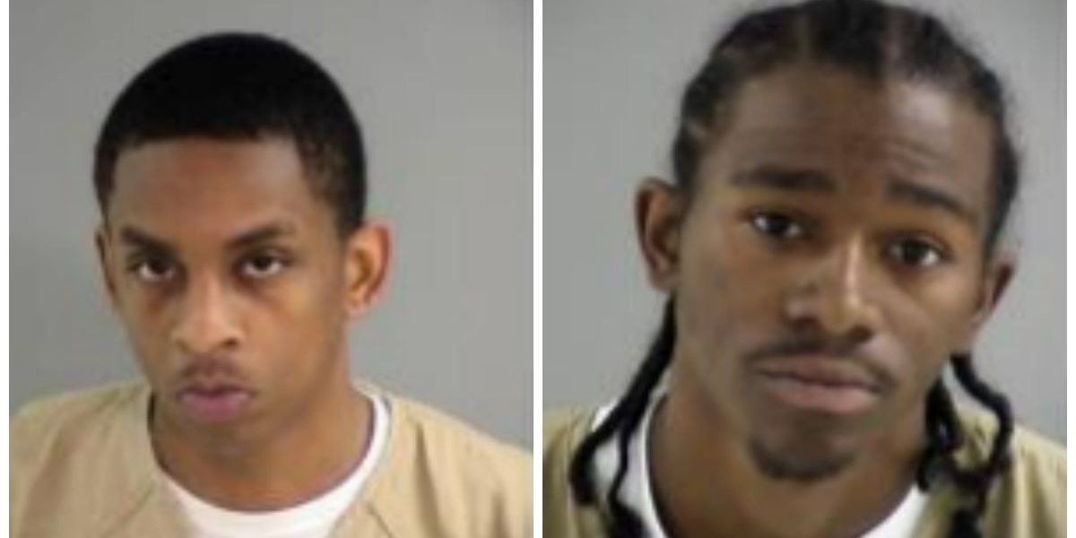 2 charged in 2017 murder of 1-year-old Henrico girl