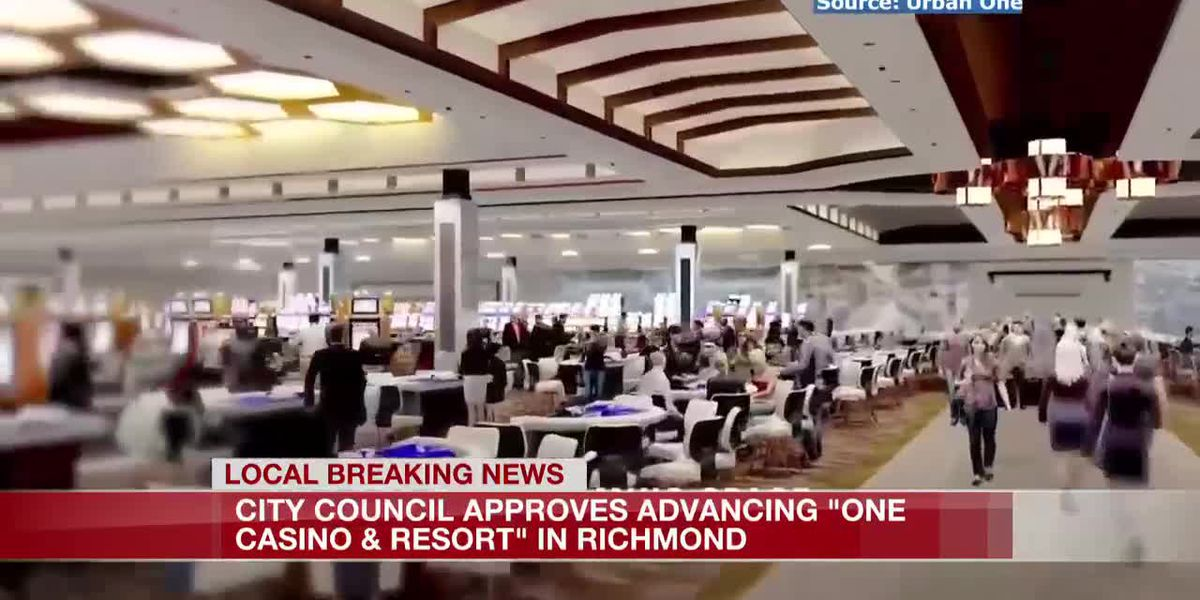 Council approves ONE Casino + Resort