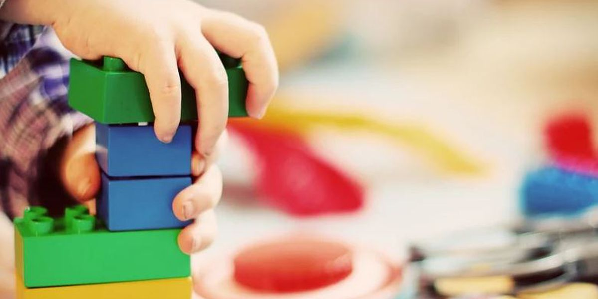 Child care program for Henrico children now only $25 per week
