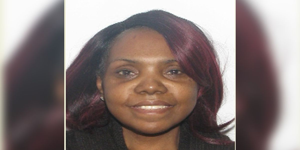 Missing 55-year-old woman found unharmed