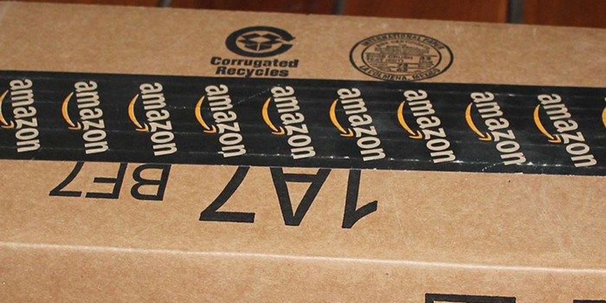 Amazon has your data too; here's what it knows