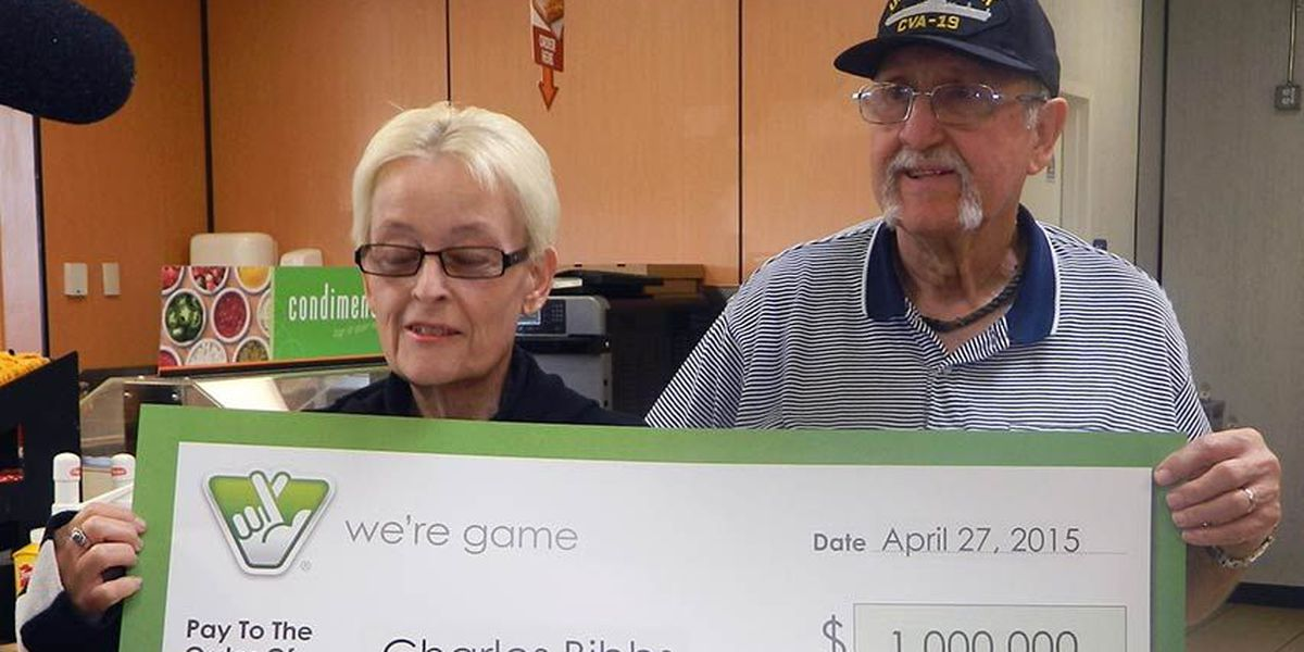 Henrico auto mechanic wins $1 million in VA Lottery