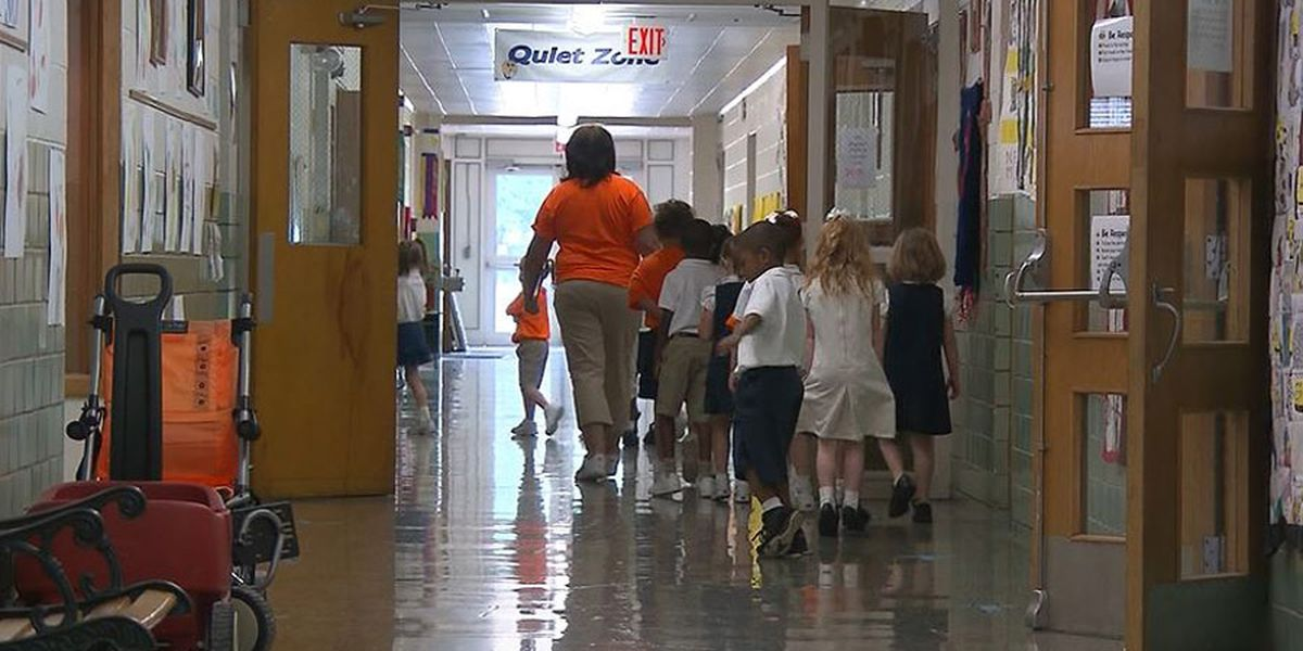Pediatrics group strongly encourages return of in-person school