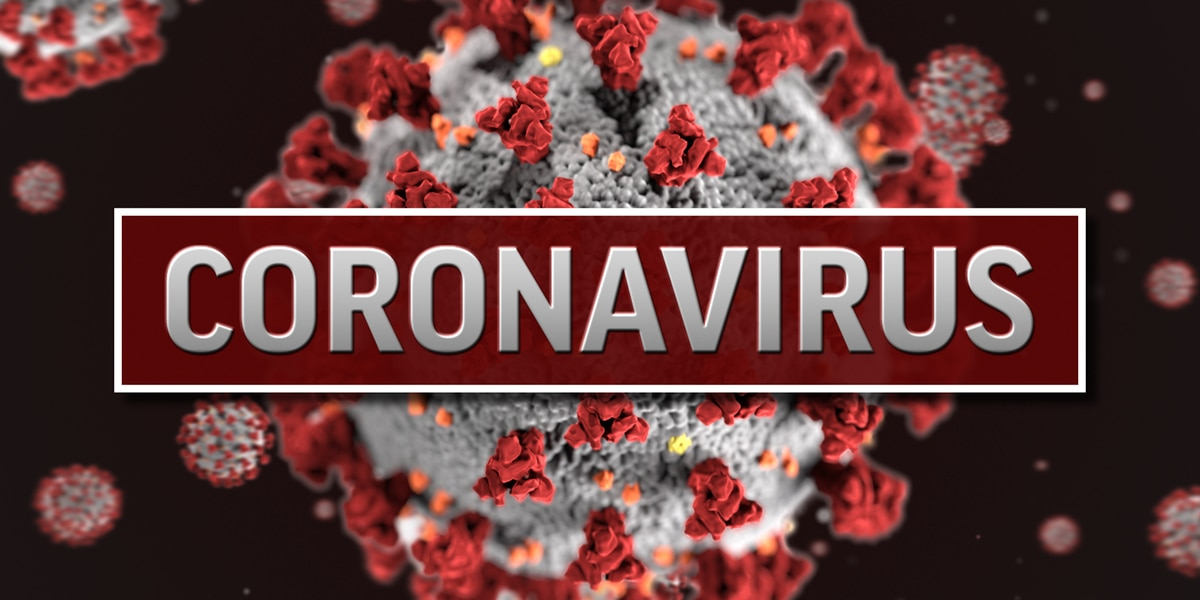 First confirmed case of coronavirus in Emporia