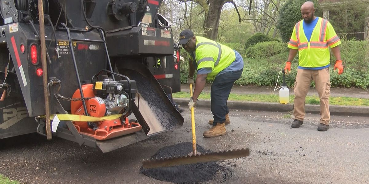 Department of Public Works looks foward to mayor's proposed budget