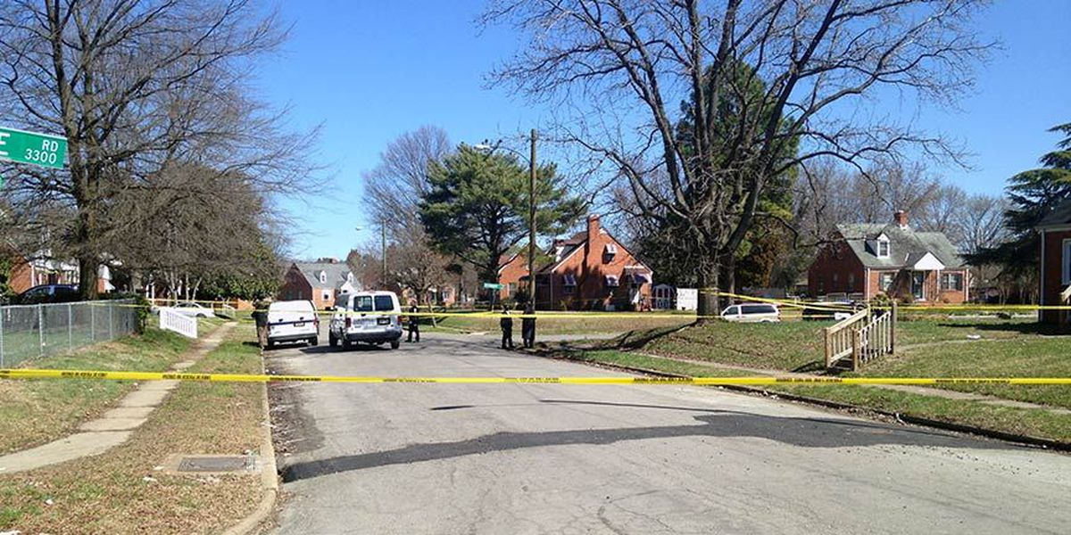 RPD: Victim in Sunday shooting has died