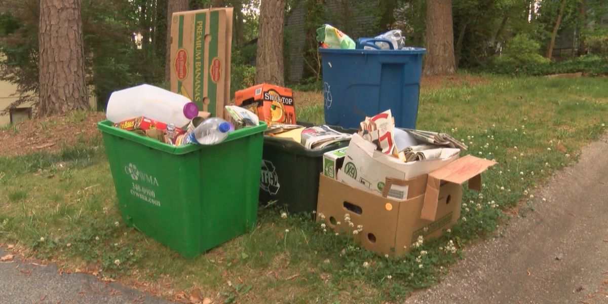 MORE BANG FOR YOUR BUCK: Rewards for recycling