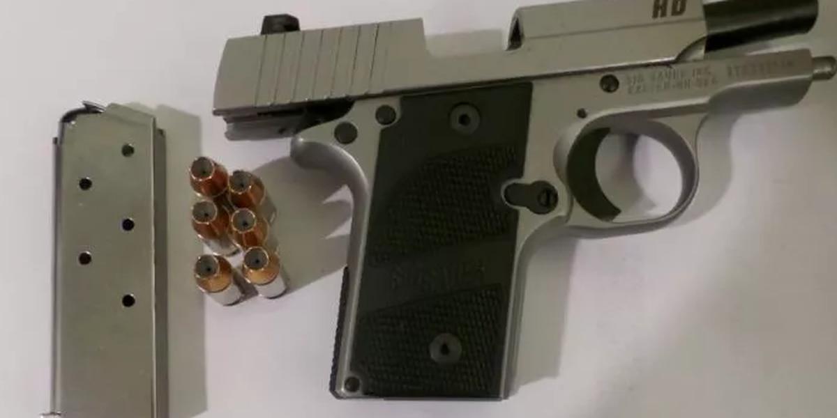 TSA officials: 71 firearms caught going through checkpoint at VA airports