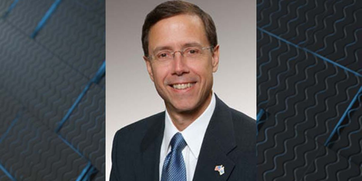 Chesterfield County Administrator to retire in July