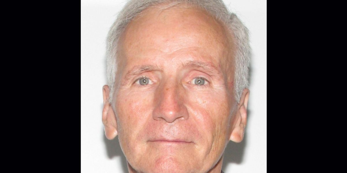 Missing Henrico man located safe