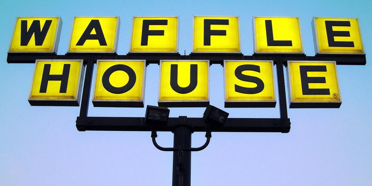 Waffle House Holding Job Fair in Petersburg