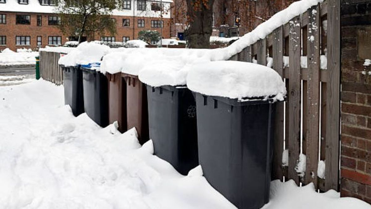 Richmond trash pick-up delayed by a day