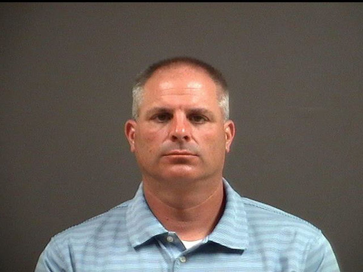 Former L.C. Bird athletic director charged with embezzlement