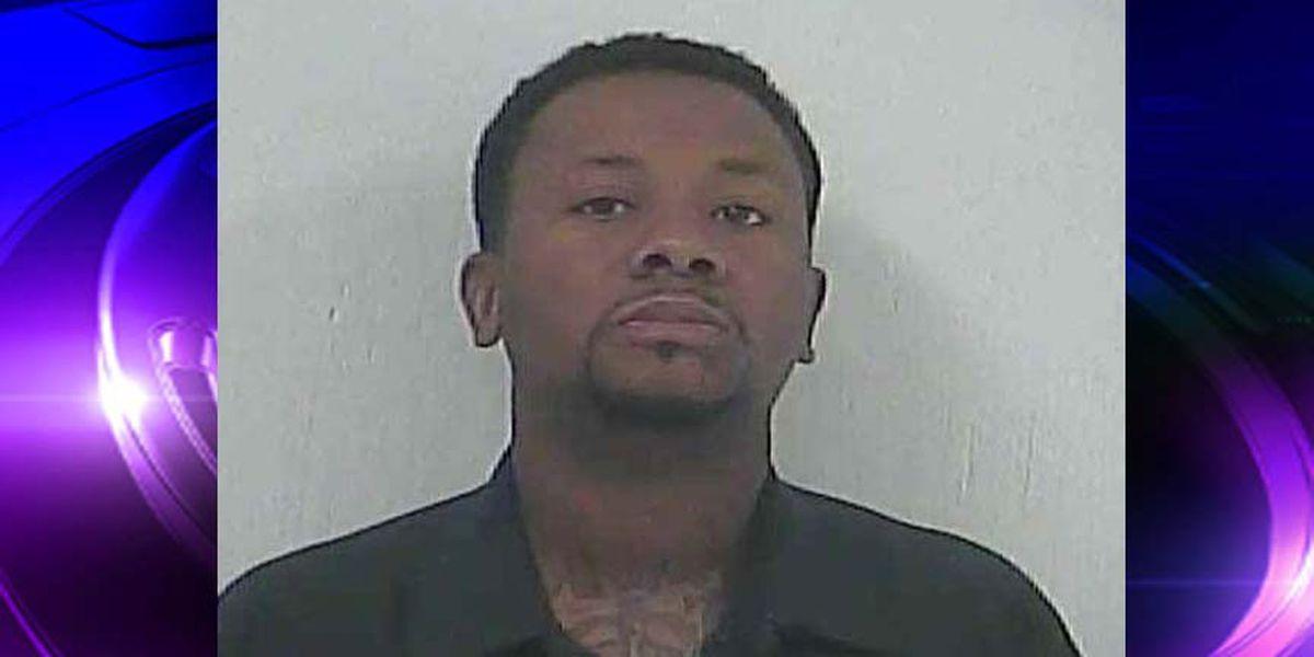 Hanover murder suspect arrested in Richmond motel